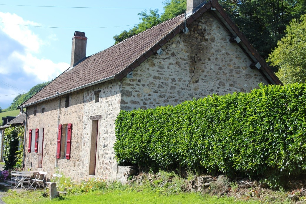 Maison des mariés - Mariage Bourgogne
