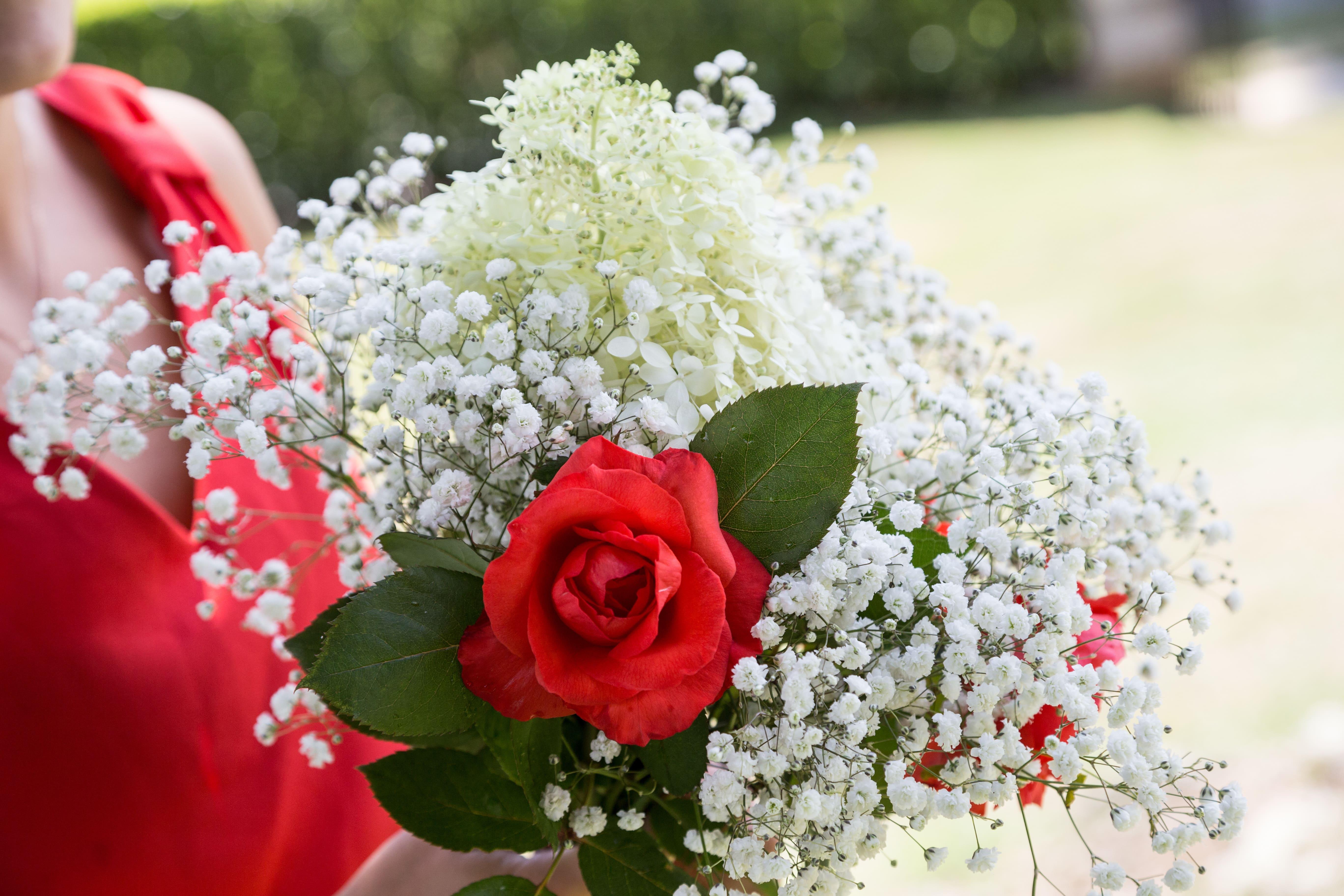 Bouquet de fleur, Mariage Bourgogne