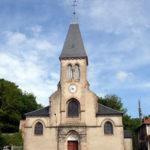 Eglise - Mariage Bourgogne